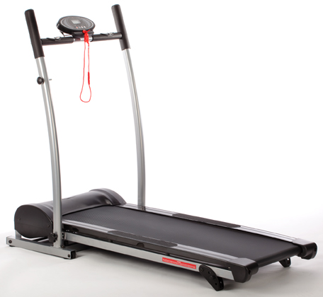 10KPT FOLDING POWER TREADMILL TR021