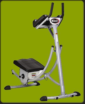 AB Coaster Abdominal Exercise
