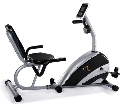 BST-RC RECUMBENT MAGNETIC CYCLE CY068