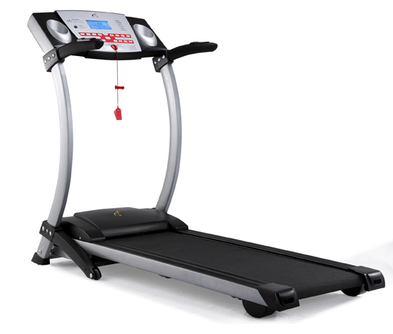 BST-TM MOTORISED FOLDING TREADMILL TR034