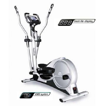 Crosstrainer C 5.7SE with IWM (Inteligent Weight Managment)