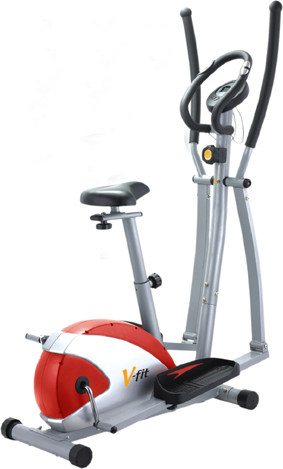 CE2010-5 COMBINATION MAGNETIC CYCLE / ELLIPTICAL CY072