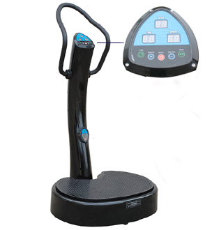 Vibration Massage Plate Machine CF-10