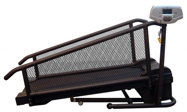 The Dog Jogger Treadmill Medium Dog Trainer - DTR003