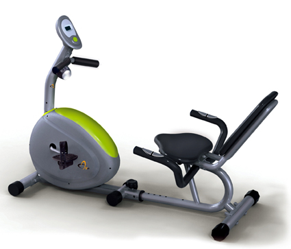 EPP-RC RECUMBENT MAGNETIC CYCLE CY066