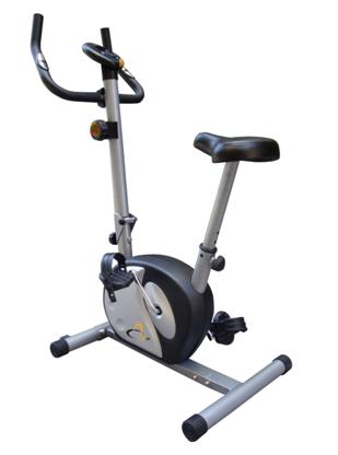 FMTC1 FOLDING UPRIGHT MAGNETIC EXERCISE CYCLE CY006
