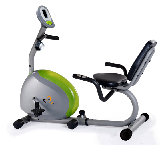 G-RC RECUMBENT MAGNETIC CYCLE CY067