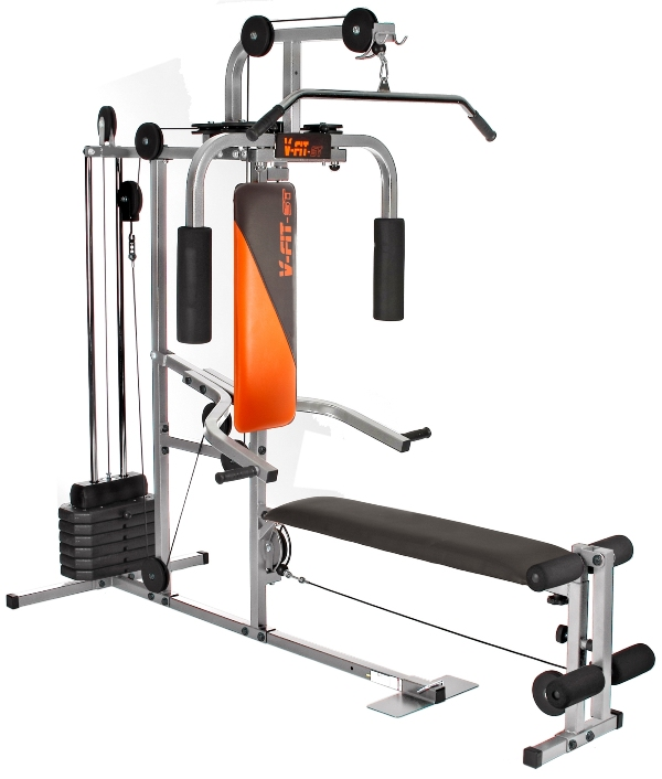 LFG-2 HERCULEAN COBRA LAY FLAT HOME GYM GY020