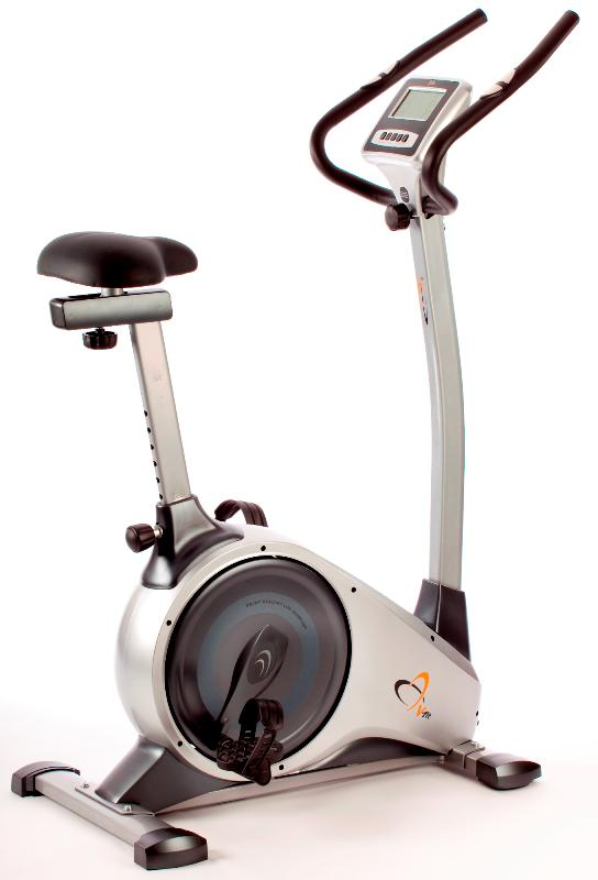 MPTC2 PROGRAMMABLE MAGNETIC UPRIGHT CYCLE TRAINER CY057