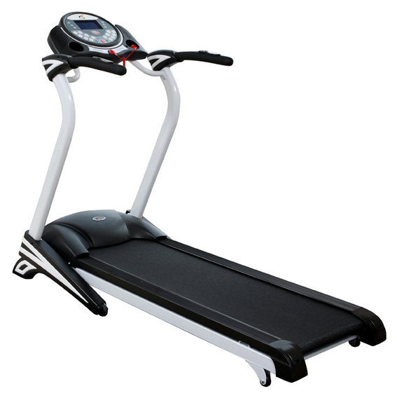 MPTM-2 FAMILY FOLDING MOTORISED TREADMILL TR035