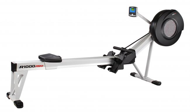 R1000 AM PROGRAMMABLE COMBINATION AIR MAGNETIC ROWING MACHINE