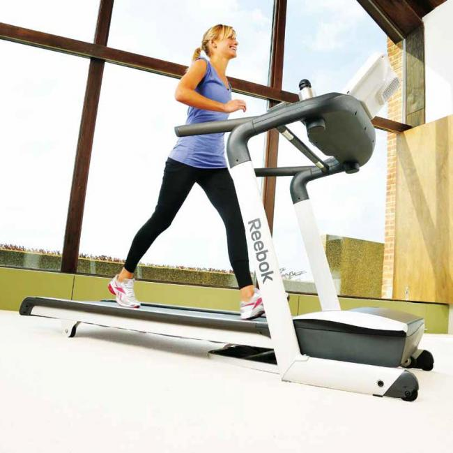 Reebok T5.2 Treadmill RE0-13441