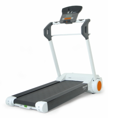 REEBOK I-RUN MUSIC TREADMILL RE-15302 - USED
