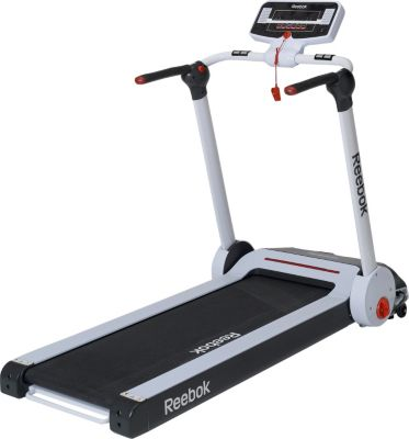 Reebok iRun Treadmill - Latest Model