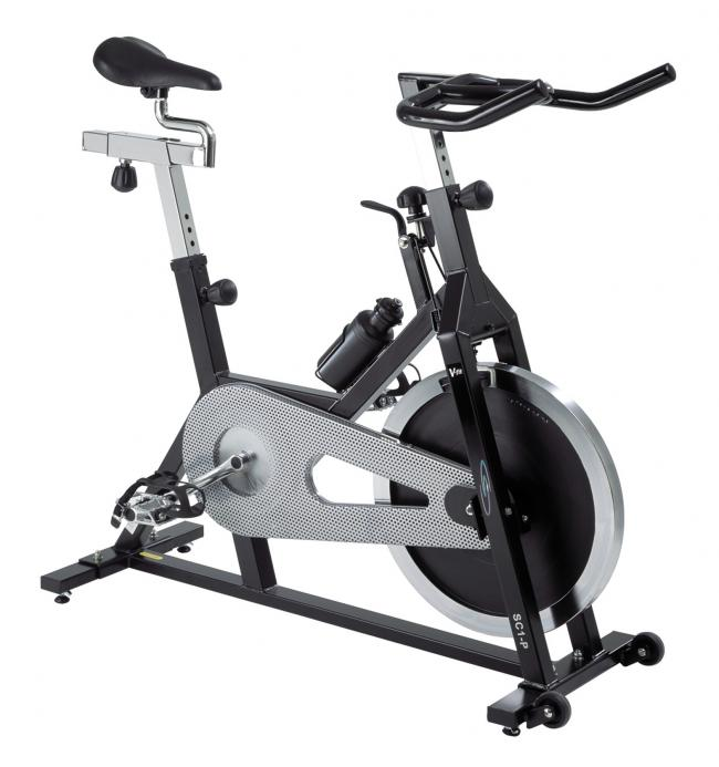 AEROBIC TRAINING CYCLE SC1-P  - CY025
