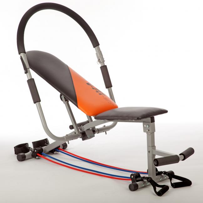 ST TOTAL BODY BENCH BE011