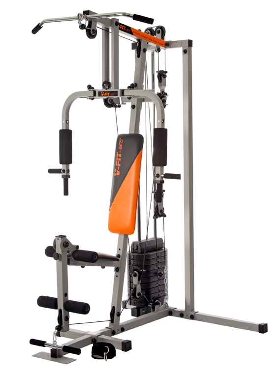 STG/09-2 HERCULEAN ADDER UPRIGHT GYM GY004