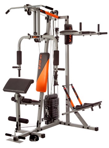 STG/09-3 HERCULEAN PYTHON CROSS TRAINER GYM GY006