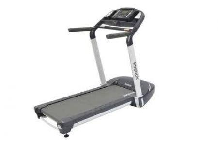 Reebok T4.2 treadmill with IWM