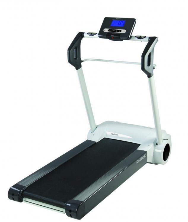 Treadmill Belt Crease In The Middle: Reebok I Run S Treadmill Re0 14302