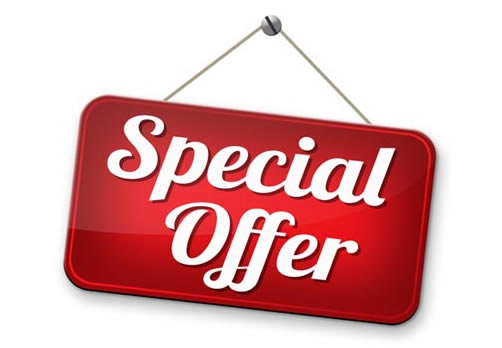 sales n specials